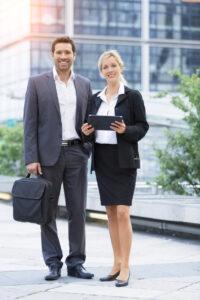 Ledarskapsutbildning hjälper dig att lyckas i din roll som ny chef