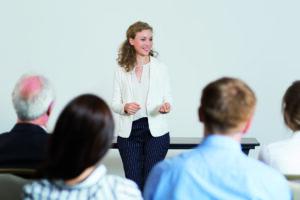 Ledarskapsutbildning distans