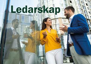 Kommunikation i ledarskapet